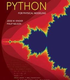 A Student'S Guide To Python For Physical Modeling PDF