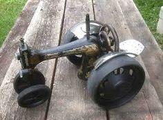 Afbeeldingsresultaat voor sewing machines tractor