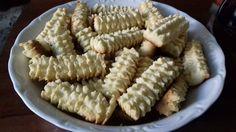 Ha egyszer megkóstolod, ez lesz a kedvenced! No Cook Desserts, Biscotti, Sushi, Deserts, Sweets, Homemade, Vegetables, Cooking, Ethnic Recipes