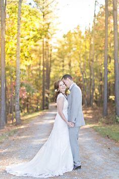 Virginia Wedding Photographer - Sierra Vista - Fall Wedding