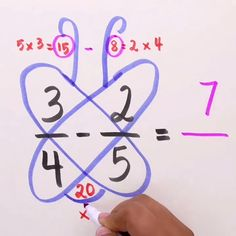 Diy Discover Pin by Ada Zwei on lernen [Video] Math Formulas School Study Tips Astuces Diy Math Lessons Math Tips Maths Tricks Useful Life Hacks Math For Kids School Hacks