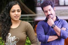 """Nithya as NTR's wife in Janatha Garage :  Actress Nithya Menon is the surprising package of the much awaited action and romantic entertainer drama """"Janatha Garage"""" which is progressing at the brisk pace under the direction of Koratala Siva who is basking on the glory of two successful movie 'Mirchi' and'Srimanthudu'.  Get full info : http://www.xookey.com/index.php/news/view/486"""