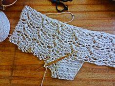Crochetology by Fatima: Skingerstraat
