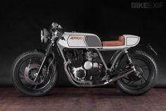 Yamaha XJ750 by Ad Hoc