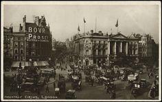 Postcards: London - http://youhavebeenupgraded.boardingarea.com/2016/02/postcards-london/