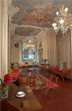 Palazzo Niccolini al Duomo heritage hotel Firenze/Florence, Italy