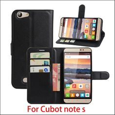 Mobile Phone Bags Cases New For Cubot Note S 5.5'' Cubot Dinosaur Case Luxury Flip Leather Stand Case PU Leather Cover For Cubot Note S / Dinosaur * This is an AliExpress affiliate pin.  Locate the offer on AliExpress website simply by clicking the image