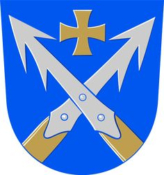 Municipality of Korsnäs, Finland, Area Km²) City Logo, Crests, Coat Of Arms, Sci Fi, Symbols, Abstract, Baltic Sea, Flags, Badges