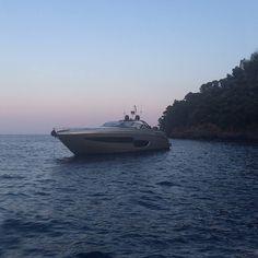 #Riva #Yacht 88' Florida in Portofino