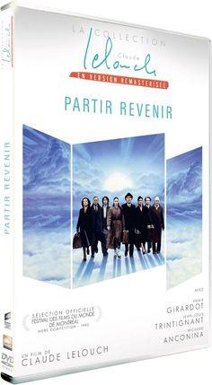 Partir, revenir - NOUVEAU MASTER - DVD NEUF