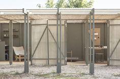 Skälso Arkitekter - Summer office