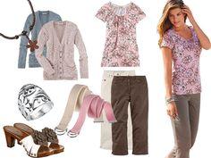 Natürlichkeit gewinnt -   Vielseitige Basic-Teile wie Jeans und Shirts, ganz unkompliziert miteinander kombinieren.  www.ackermann.ch Casual Jeans, Polyvore, Shirts, Fashion, Moda, Fashion Styles, Dress Shirts, Fashion Illustrations, Shirt