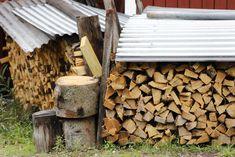 1 Firewood, Woodburning
