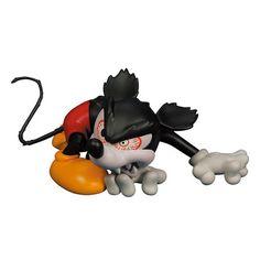 VCD ミッキーマウス(ランナウェイブレインより)