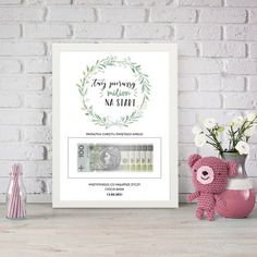 Frame, Gifts, Diy, Notes, Gift Ideas, Home Decor, Cards, Products, Picture Frame