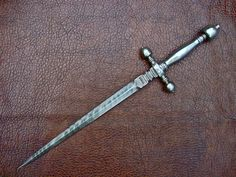 Image result for stiletto sword