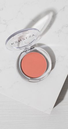 Add a little warmth to your cheeks with this super soft matte finish blush! This product has a beautiful rich pigment. Silver Icing, Blush, Makeup, Beauty, Beautiful, Blusher Brush, Beleza, Make Up, Blushes