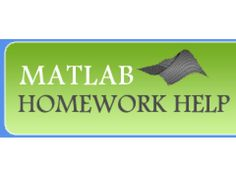 Matlab Homework Help is listed on For Sale on Austree - Free Classifieds Ads from all around Australia - http://www.austree.com.au/community/classes/matlab-homework-help_i1584