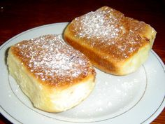 To by bylo, aby se nepovedly! French Toast, Food And Drink, Breakfast, Recipes, Hampers, Morning Coffee, Recipies, Ripped Recipes, Cooking Recipes