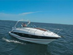 Doral 325 Intrigue #theyachtowner #theyachtownernet