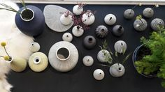 Lindform vaasjes Decoration, Nature, Gifts, Home Decor, Decor, Naturaleza, Presents, Decoration Home, Room Decor
