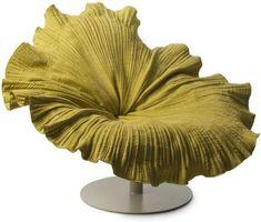 Kenneth Cobonpue. Bloom Armchair.