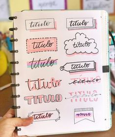 Different fonts with highlighter font fonts textmarker lettering handlettering easy highlighter draw paint letters… – Artofit Bullet Journal Headers, Bullet Journal Banner, Bullet Journal Font, Journal Fonts, Bullet Journal Aesthetic, Bullet Journal Ideas Pages, Bullet Journal Inspiration, Bullet Journal How To Start A Layout, Bullet Journal Ideas Handwriting