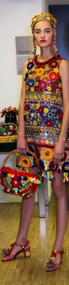 Cool Dolce gabbana spring Dolce Gabbana Spring 2016 RTW... Check more at http://24myshop.cf/fashion-style/dolce-gabbana-spring-dolce-gabbana-spring-2016-rtw-6/