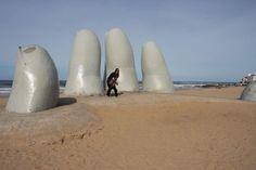 Punta del Este - Los Dedos