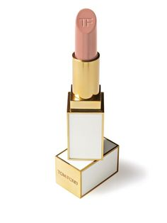 Nude By Tom Ford - Perfect With Colored Evening Gowns - Vogue UK