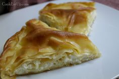 Nana's favorite Greek cooking recipes with photos and directions step by step. Greek Cooking, Savory Tart, Cooking Recipes, Healthy Recipes, Food Photo, Apple Pie, Food Processor Recipes, Food And Drink, Favorite Recipes