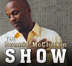 Welcome to Donnie McClurkin - HOME