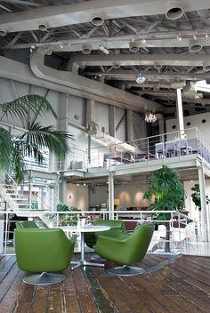 Cafe at Kobe, JPN