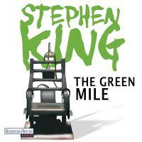 Zeit für neue Genres: Rezension: The Green Mile - Stephen King Science Fiction, Stephen King, David, Random House, Horror, Author, Tv Series, Literature, Book