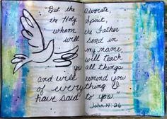 His Kingdom Come by Janet Werntz