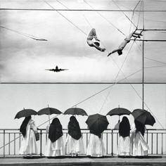 mirabilia-provocateur: Nuns, Rio de Janeiro by Ph. Ormond Gigli The Provocateur