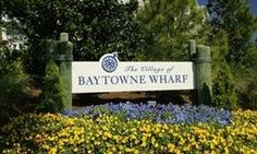 Village of Baytowne Wharf - Sandestin, Florida - Such a great place to stay! Visit Florida, Florida Travel, Sandestin Florida, Panhandle Florida, Beach Accommodation, Romantic Cottage, Balloon Animals, Closer To Nature, Turquoise Water