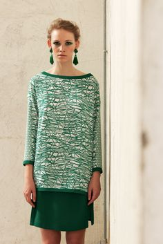 Antonio Marras Resort 2013 Collection Photos - Vogue