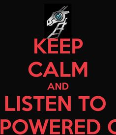 images steampowered giraffe | KEEP CALM AND LISTEN TO STEAM POWERED GIRAFFE - KEEP CALM AND CARRY ON ...