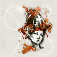 Tora by Carolyn Mielke