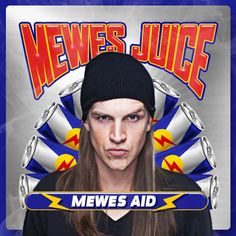 Mewes Aid | The Vape Apes | Mewes Juice