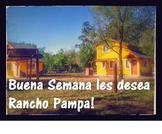 Rancho Pampa: