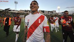 Guerrero y Flores lideran lista de Perú para últimos duelos clasificatorios con Argentina y Colombia