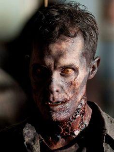 AMC`s The Walking Dead Season 3 Walker                                                                                                                                                                                 More