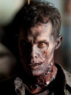 AMC`s The Walking Dead Season 3 Walker                                                                                                                                                                                 More