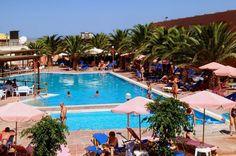 Rethymno (Chania) - Hotel Rethymno Village -  1169 all inclusive