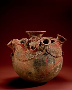 African Pottery | from the Tribal Arts Collection