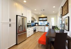 Brightside Plan 1 Kitchen By Sheahomesnocal