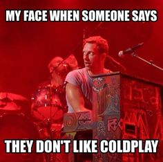 Here are the Top Coldplay Songs Chosen by Fans YES!! How can you not like them? Amazing music, deep and meaningful lyrics, lovely members...whats not to like?