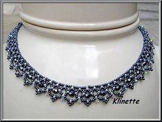 samoa1_klinette - Photo de Vos oeuvres... - Cartons, perles et tissus... dans le désordre!